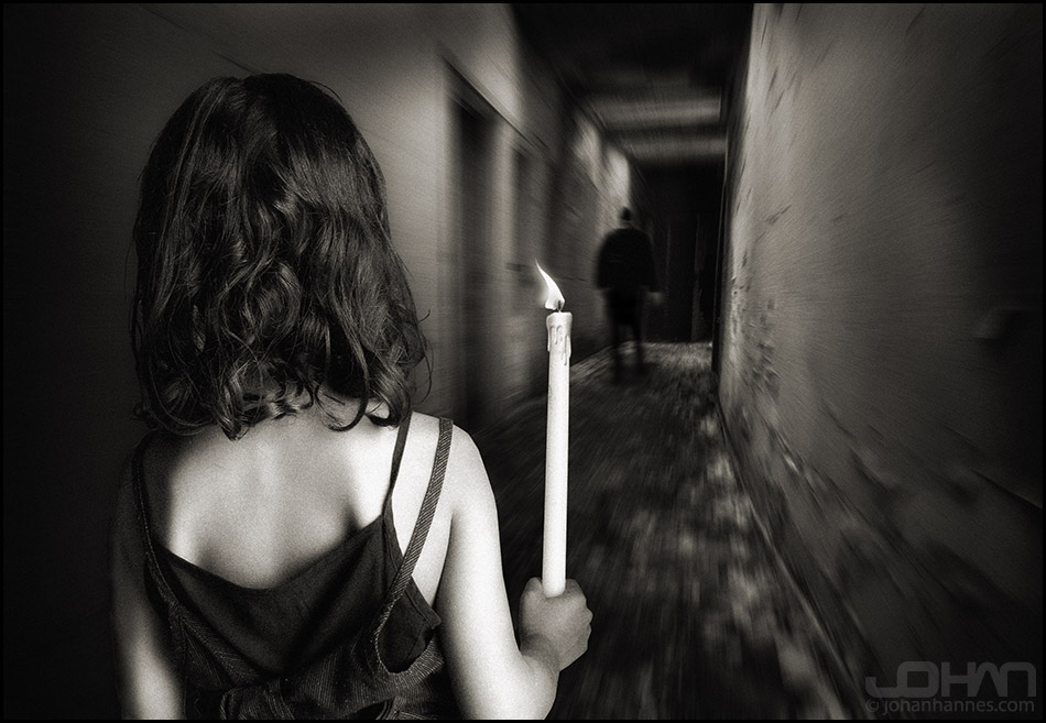 Candlelight by nahojsennah