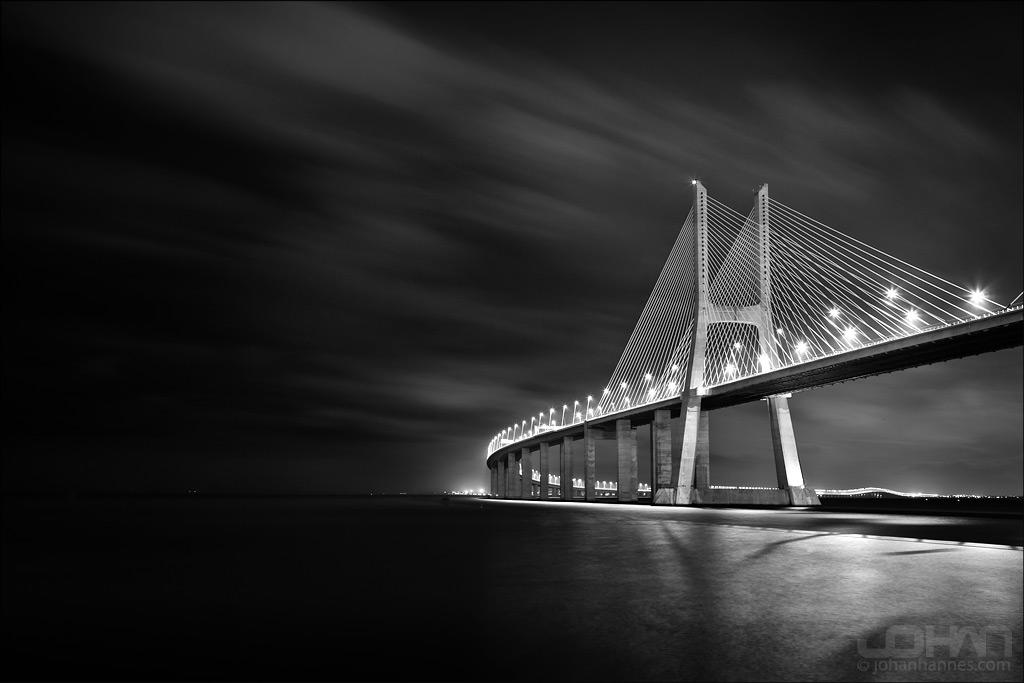 Ponte Vasco Da Gamma by nahojsennah