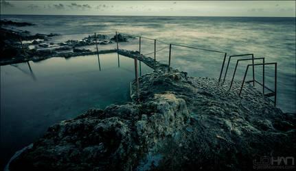 Natural Pool by nahojsennah