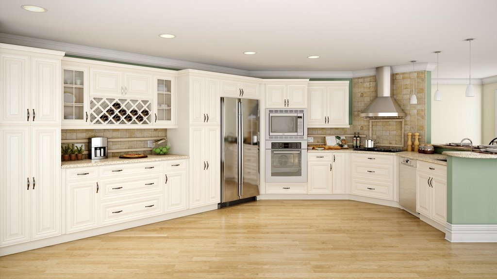 Kitchen Remodeling Contractors In NJ By HmCabinetry ...