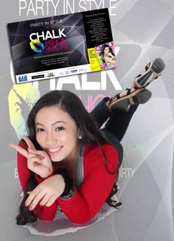 Chalk Fashion Rocks 2011