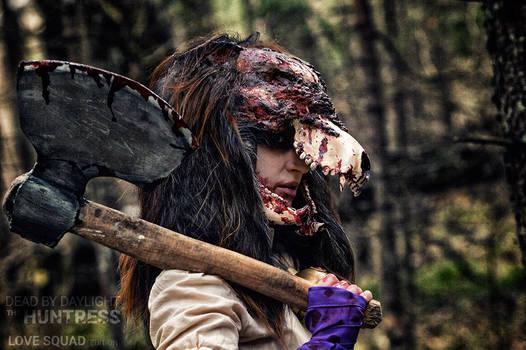 DbD: the Huntress