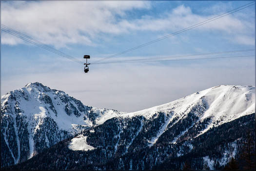 Antholz 2020: High In The Sky