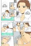 Taiki and Yaten by catgirl3157