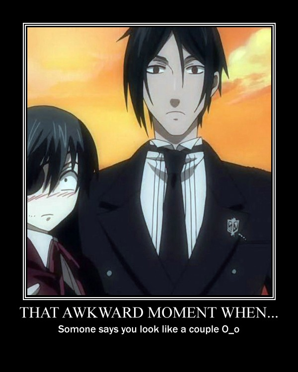 Awkward Anime Moments Pictures to Pin on Pinterest - PinsDaddy