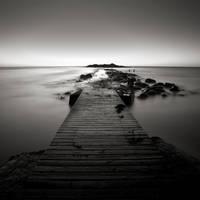 Island Bridge by LanceRamoth