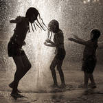 Summer Time by LanceRamoth