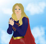 Supergirl | Kara Danvers