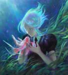 Phos under the sea