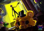 Terrible Murder/ Fnaf 2