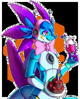 ::Take Your Reward:: by DragonHF