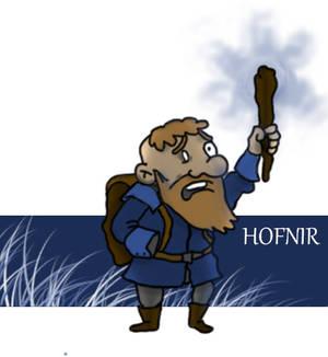 Hofnir the Cripple