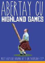 Highland GamesV2-02 by Zzebodiah