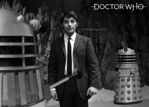 Get Off My Cloud, Daleks in Dreamspace
