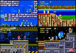 Sonic The Hedgehog 3 untitled (Hack) Preview