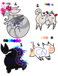 What the Eggs - Adoptables (OPEN) (2/4) (lowered)