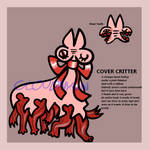 Cover Critter - OTA Adopt (CLOSED) by cloudny4n