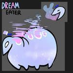 Dream Eater - OPEN OTA??? (adopt?)