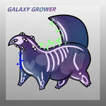 Galaxy Grower - open ota/flatsale by cloudny4n