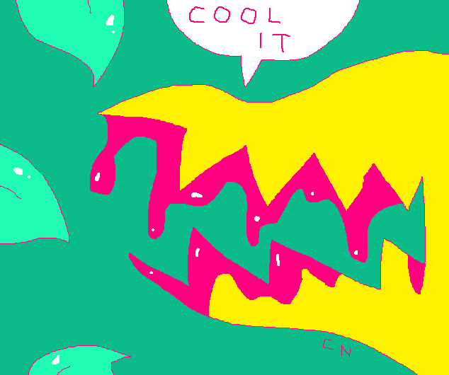 cool it by cloudny4n