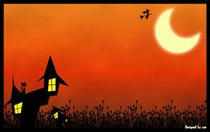 Halloween by raez1312
