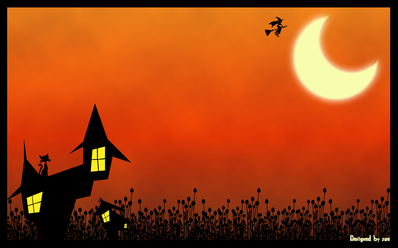 Halloween by raez1312