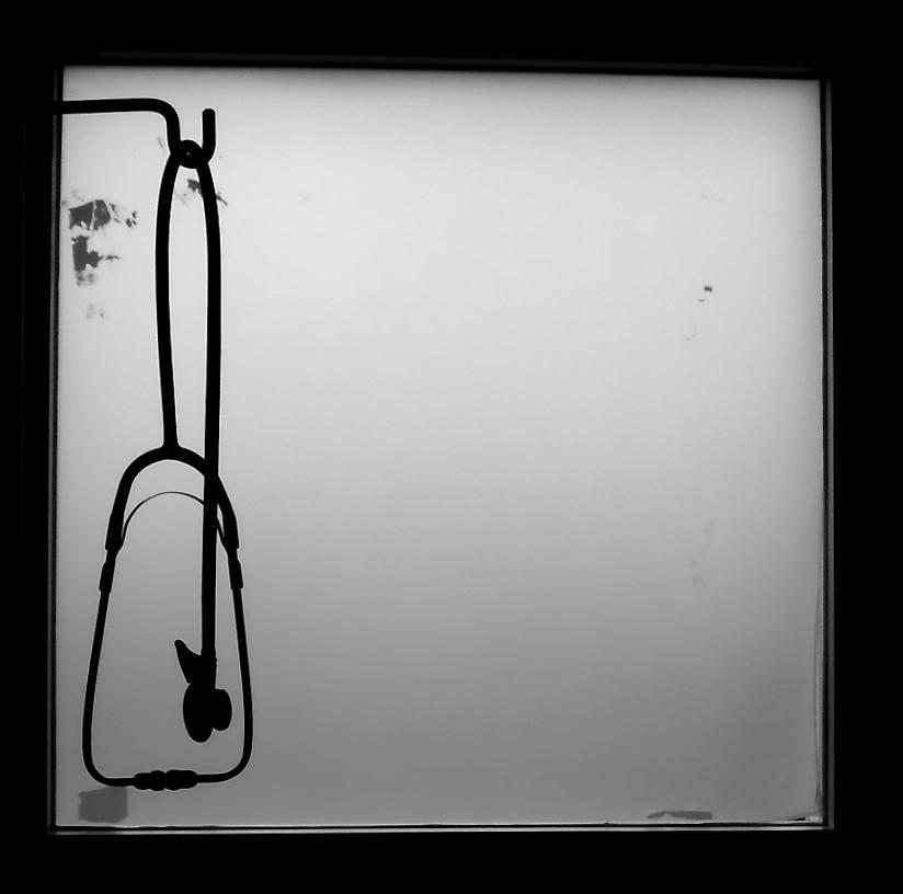 Hospital by MauLeonS