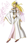 ARK - White Mage Melody