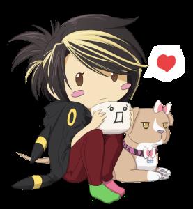 Mearii-chi's Profile Picture