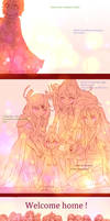 Fire Emblem Awakening: The End Part 8~End by OwlLisa