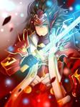Fire Emblem Fate: Ryoma