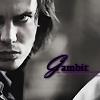 Gambit by ThePhantomsAngel