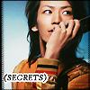 Secrets by ThePhantomsAngel