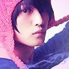 Jaejoong+hat by ThePhantomsAngel