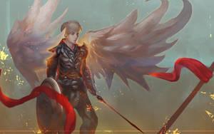 Knight by telaga