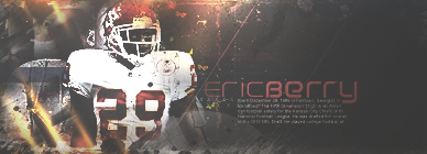 eric berry chiefs by anyegin on deviantart