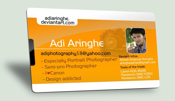AdiAringhe's Profile Picture