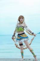 [Love Live! School Idol Project] Koizumi Hanayo by NatsuyakiRina
