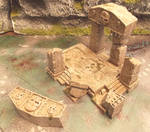Age Of Sigmar Warhammer Arcane Ruins by Badgroth
