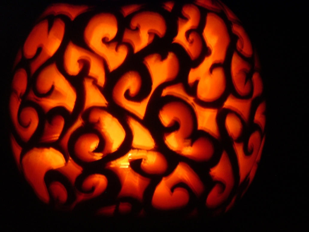 an analysis of the art of carving a pumpkin Industrial pumpkin carving with mathematica the art of pumpkin carving is hard to master data analysis and visualization.