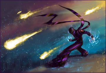 Frozen Viper by EnD-Reitanna