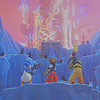 Kingdom Hearts by VinOrdie