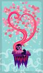 Cherry Lei on Cloud Nine by Cherry-Lei