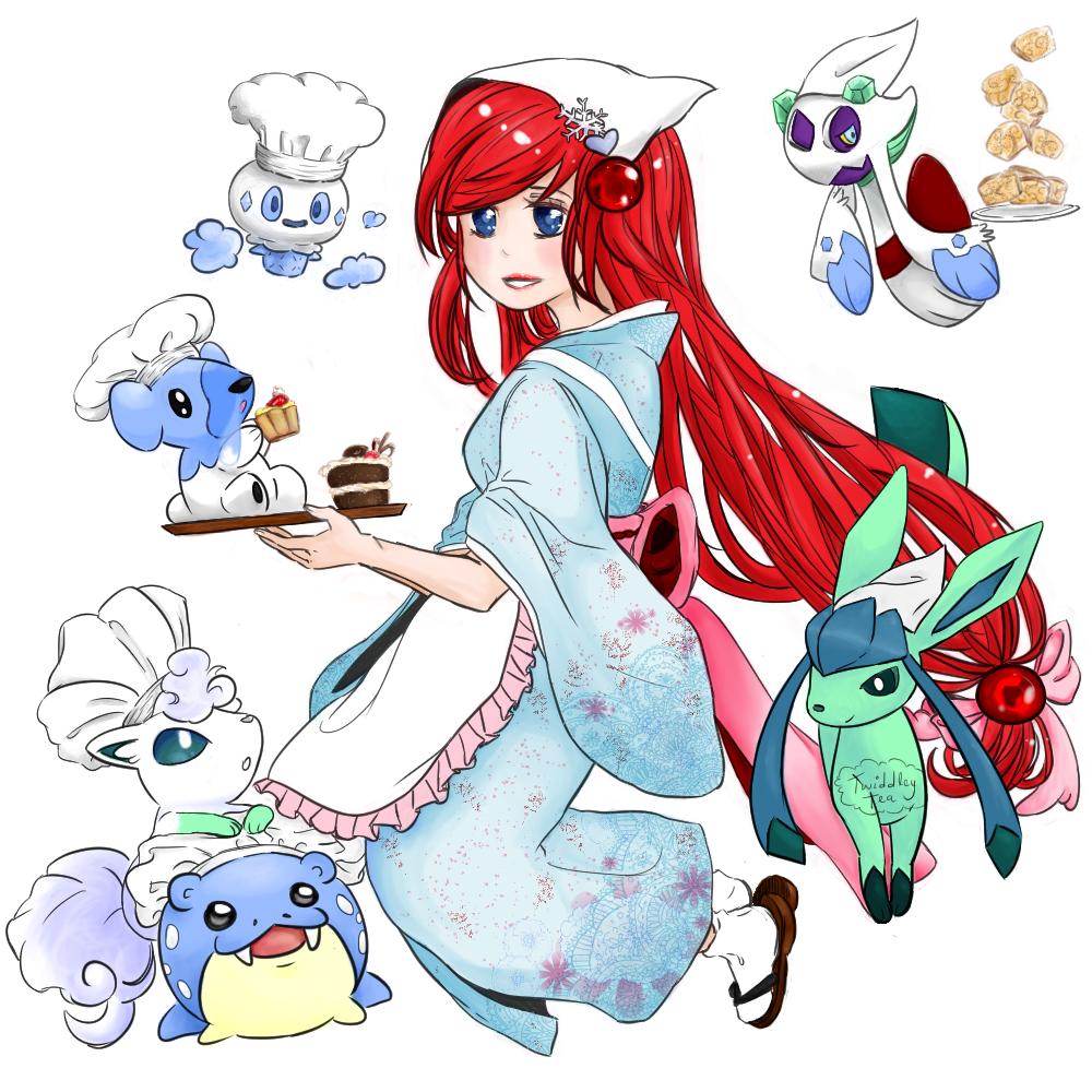 Pokemon gym leader pokemon go spark instinct images for Gimnasio 8 pokemon reloaded