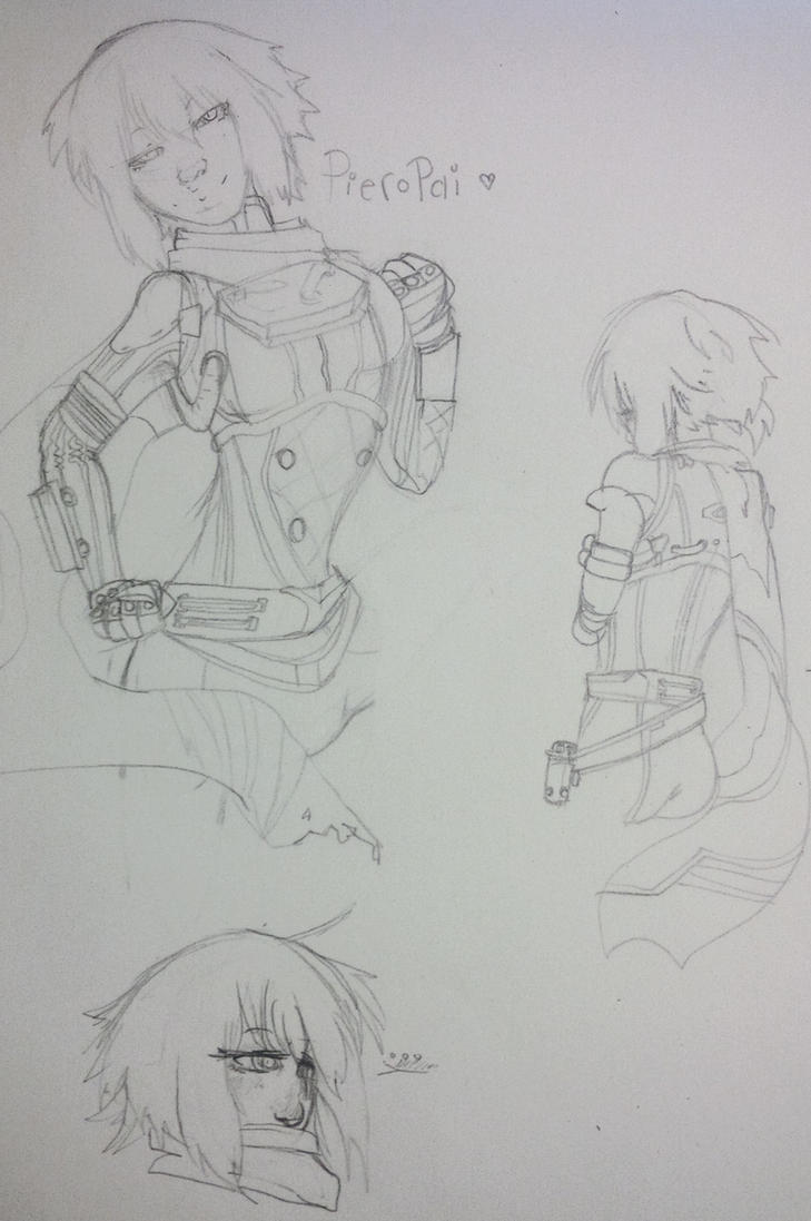 Doodle #3 (continued) by XxLoveless-KunxX