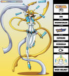 GFR 385 - Pokeman Jirachi AR
