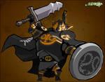 Darknut Vector