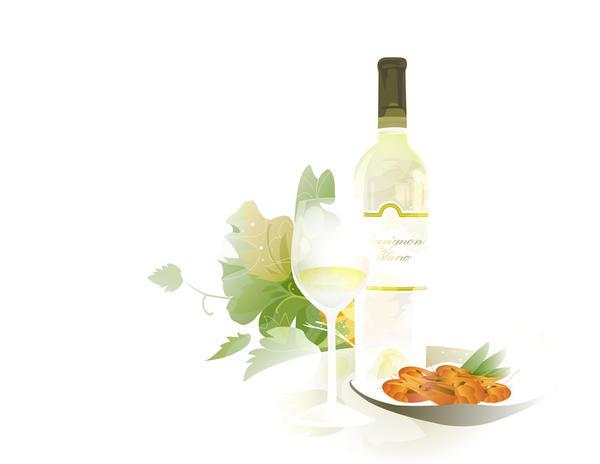 Sauvignon Blanc by ajbossa