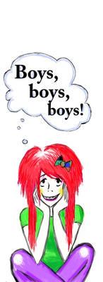 Boys, Boys, Boys