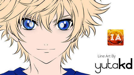 Inuzuka Shino - Lineart Coloring by shahriyer